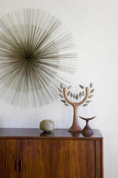 #interior #decor #styling #midcentury #modern #sideboard