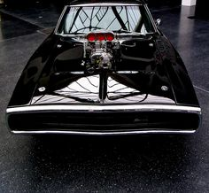 1970 Charger. My dream