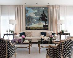 The Perfect Parisian Apartment