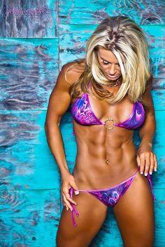 Amy Rozier - motivation