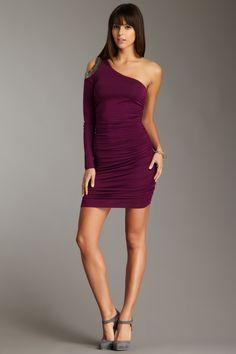 Bliss Villa Dress