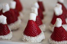 Easy Christmas Entertaining Idea - My Christmas