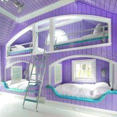 Epic Bedrooms on Pinterest