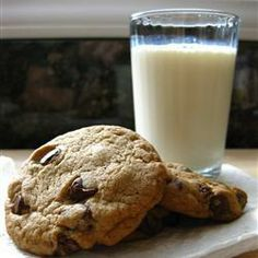 """Neiman Marcus Chocolate Chip Cookie 