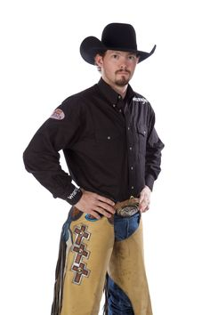 Austin Meier leads Team USA into the Professional Bull Riders World Cup at Thomas and Mack Center, which runs Thursday through Sunday and features the best bull riders from around the world.