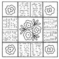free rug hooking patterns | Rug Hooking Patterns - By Ruby Hill Designs | The Woolery