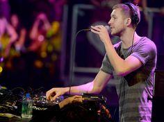 Calvin Harris Dominates List Of World's Richest DJs With Insane Annual Earnings
