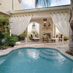 lanai curtains design ideas pictures remodel and decor