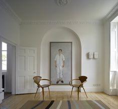 Duncan Terrace by Niall McLaughlin