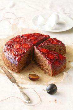 Verdade de sabor: bolo