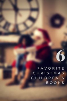 6 Favorite Christmas
