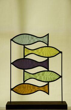 Amanda Seljubac Stained Glass - Gallery