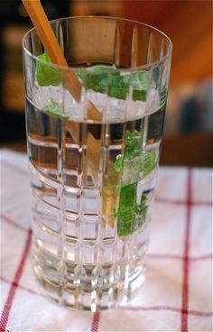 10 Refreshing Summer Mint Recipes