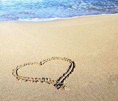 Ocean Love -Inspiration & Photographs.