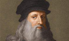 "HowStuffWorks ""Top 10 Leonardo da Vinci Inventions"""