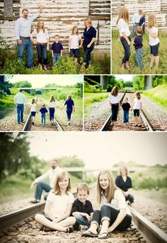 Image detail for -The Swansons :: Balaton Family Session » 283 Photography