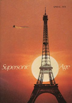 supersonic age 1974