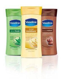 great moisturizer #vaseline