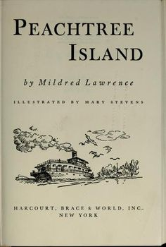 Peachtree Island