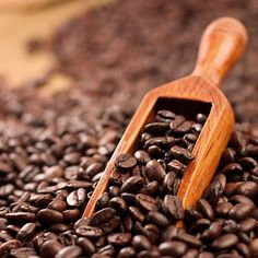 Coffee: an all-natural exfoliant! (recipe) healthi coffe, coffe bean, coffe ground, coffee beans, cookbooks, coffe health, coffe place, brazilian coffe, healthy coffee