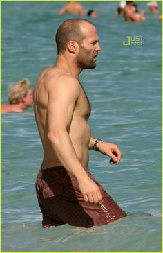Jason Statham, oh my! he sure is hot. Please check out my website Thanks.  www.photopix.co.nz