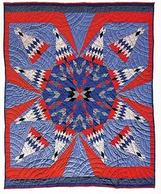 Native American Quilts  smithsonianmag.com
