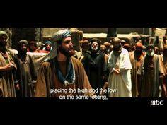#MBC1 - #OmarSeries - Ep5 - English Subtitles