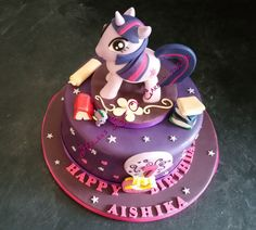 My little Pony ~ Twi