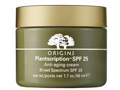 Ori Plantscription Face Cream SPF25 50 ml. http://www.liverpool.com.mx/shopping/store/shop.jsp?productDetailID=1018366912