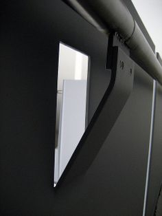 stair detail by diller scofidio + renfro, Institute of Contemporary Art, Boston.
