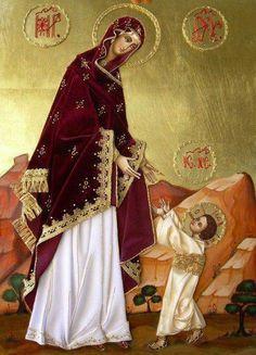 #orthodox #icon