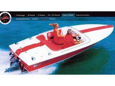 Donzi boats