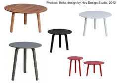 Hay Bella Coffee Table For The Home Pinterest