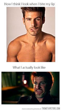 Hahaha! so true