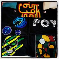 Camisetas Personalizadas DTG - Point Of View | www.chapea.com