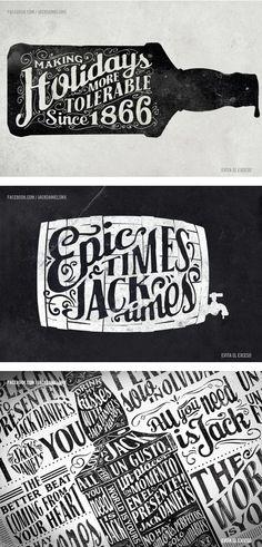 Postales Jack by Abraham García Sánchez