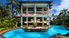 The Laguna Resort and Spa  Nusa Dua, Bali