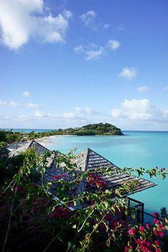 Coco Bay, St Marys, Antigua