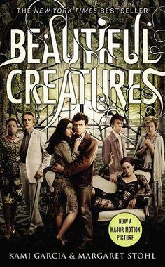 Beautiful Creatures (Beautiful Creatures Series #1)
