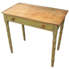 Occasional table Seller English Country Antiques