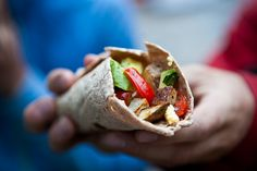 Breakfast Burritos | The Etsy Blog