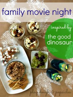 Family Movie Night I