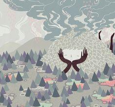 Illustrations by Marina Etc