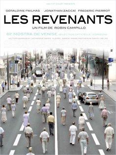 Les Revenants (best zombie movie ever)