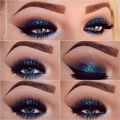 makeup, corks, paint, beauti, eyeshadows