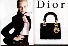 Lady Dior - Discover