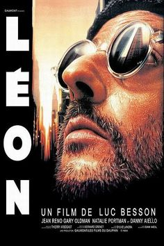Leon by Luc Besson