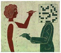 the women, relationship, number games, puzzles, art, connect the dots, thought, men vs women, illustr