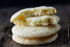 Chewy Sugar Cookies Recipe - Add a Pinch