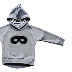 For your little super hero!